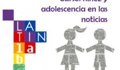 CURSO: Niñez y adolescencia en las noticias