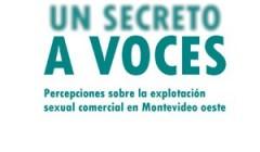 """Publicación """"Un Secreto a Voces"""""""