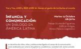 Infancia y comunicación: un diálogo en América Latina