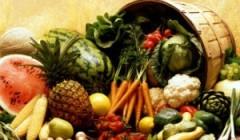 Alimentación saludable II
