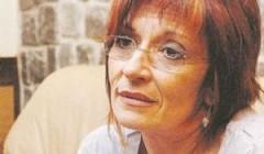Con Mónica Silva, directora de Psiquiatría del INAU