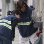 15% de las personas en situación de calle son niños