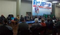 Rivera: Presentan estrategia interinstitucional por la niñez en situación de calle