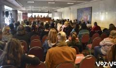 Caravana Infancia y Comunicación en Uruguay – ANDI Brasil