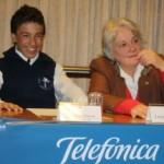 Parlamento uruguayo: Niños y niñas presentan proclama contra el trabajo infantil