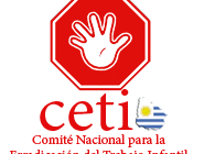 Comité Nacional para la Erradicación del Trabajo Infantil-CETI