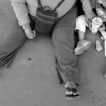INE: 1.300 niños mendigan en las calles
