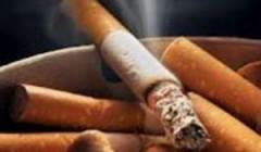 Nueva campaña contra el consumo de tabaco