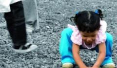 La infancia como prioridad
