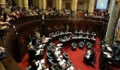 Senado vota hoy despenalización del aborto