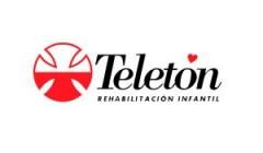 Teletón pide apoyo al Estado