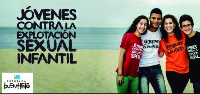 Jóvenes promoverán campaña de buentrato en Punta del Este Prix 2015