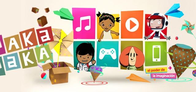 Paka Paka: educación y entretenimiento para Niños y Niñas