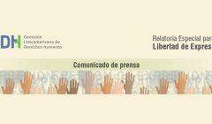 CIDH: derechos de la niñez, libertad de expresión y medios de comunicación en las Américas