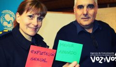 Capacitación a Altos mandos de la Policía sobre Protocolo de Comunicación