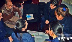 Jornadas de capacitación para la Policía en cursos de Política de Género