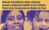Informe sobre violencia sexual y embarazo infantil