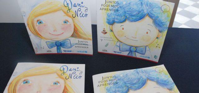 Uruguay avanza en la inclusión de personas con discapacidad en centros educativos