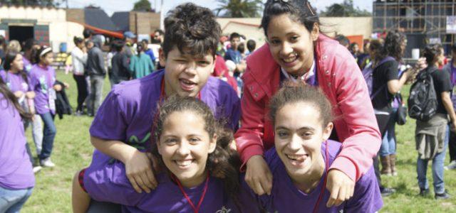 Inversión en niñez y adolescencia