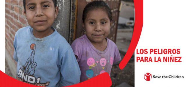 Estudio: ¿Cuáles son las problemáticas que les impide a los niños y niñas de todo el mundo vivir plenamente su infancia?