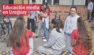 Nuevos desafíos de la educación media en Uruguay